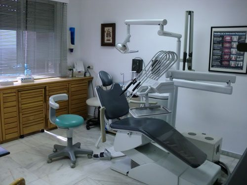 Clinica Dental Periodent