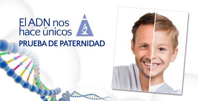 Pruebas de paternidad en Labosev, laboratorio de análisis clínicos