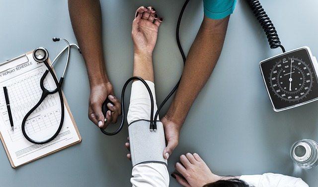 reconocimiento medico - La salud en tu empresa es muy importante